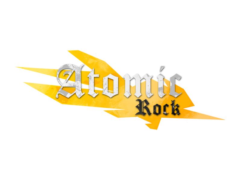 atomic rock radio