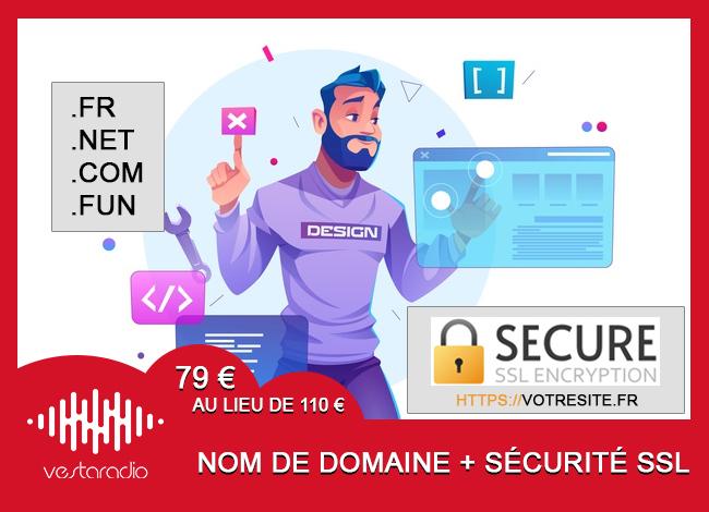 HTTPS site sécurisé
